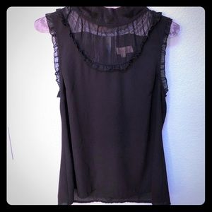Mod cloth Victorian style top